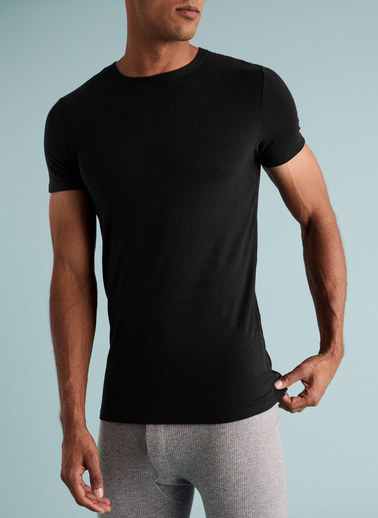 Marks & Spencer Atlet Siyah
